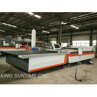 Fabric Auto Cutting Machine Textile Machinery Garment Cutting Table