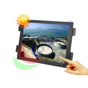 China High Definition 10.4 Inch Touch Screen Lcd Monitor , Outdoor Lcd Display Screen on sale