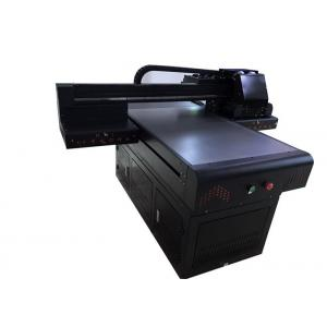China Eco Friendly A1 UV Flatbed Printer For Phone Case Epson DX5 / DX7 Printhead on sale