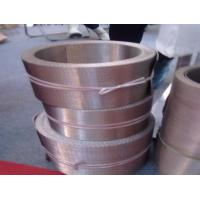 Stainless Steel plain/twill  Dutch Weave Wire Mesh for Filter Cloth