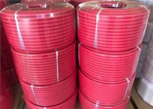 China NBR Flexible I.D 1/4'' Fuel Hose For Oil Tank / Fuel Pump 300Psi on sale