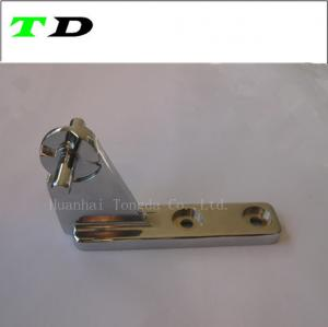 China High Precision Professional OEM  Zinc Alloy high pressure Die Casting parts cabinet handle on sale