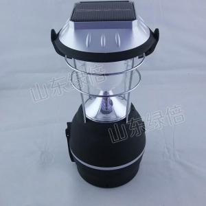 China Solar Power Camping Light For Outdoor on sale