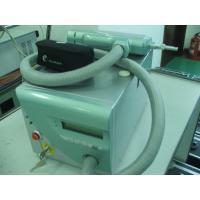 200mJ Single Pulse Q-switch Nd Yag Laser Pigmentation Removal Machine For Beauty Salon