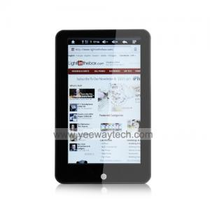 China Android 2.1 C-MID Tablet with 7 Inch HD Touchscreen + WiFi on sale