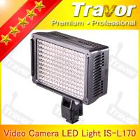 Travor Brand IS-170 Camera LED Vedio Light