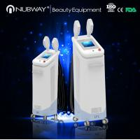 China Hair removal in Motion IPL shr Hair Removal Machine Equipment for beauty spa treatment on sale