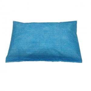 China Hotel / Hospital Disposable Pillow Cases / Sheets Non Woven Fabric Material S M L Size on sale