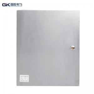 China Lockable Stainless Steel Distribution Box Professional Electrical Switch Box on sale