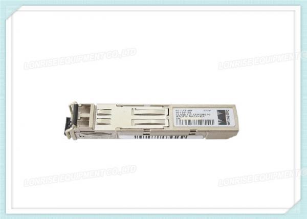 Cisco Optical Fiber Transceiver Module GLC-SX-MM GE SFP LC