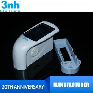 China Auto Calibration 3nh Gloss Meter 60 Angle 300 Gu With PC Software GQC6 on sale