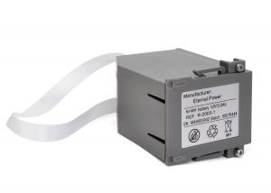 China Defibrillator Nimh Rechargeable Batteries 12V 3000mAh , For Innomed CardioAid 200B Battery on sale