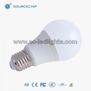 China 7W led lamp bulb E27 B22 China led light bulbs on sale