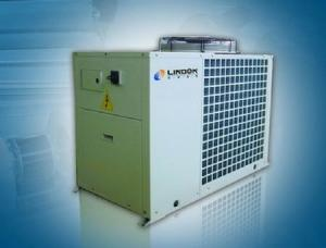 China Air Cooled Air Conditioner Chiller on sale