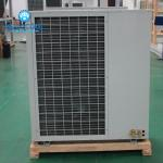 Copeland scroll compressor refrigeration condensing unit