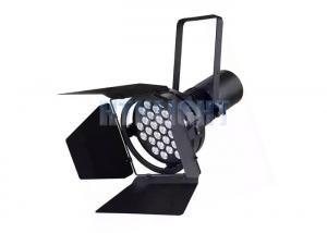China AC 240V 60Hz RGB LED Stage Light 60 Degree Beam Angle DMX Control Mode on sale
