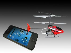 China 3.5Ch Radio Controled Helicopter With GYRO  on sale