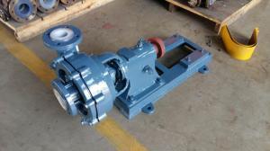 China UHB-ZK Slurry Pump on sale