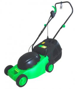 China 900w Commercial Lawn Mower 32cm Cutting Capacity , Easy Start Lawn Mower 230v - 240v Voltage on sale