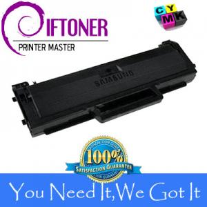 China Samsung MLT-D117S Black Toner Cartridges for SCX-4650/4652/4655 2500page yield on sale