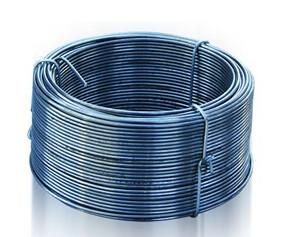 China 15 / 18 / 20 Gauge Black Annealed Iron Wire Rebar Tie Iron Wire SAE1006 / SAE1008 on sale