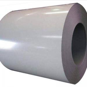 China Color Coated Aluminium Sheet Coil , Customized Pre Painted Aluminum Sheet on sale