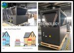 ASHP Radiant Floor Air Source Heat Pump / Most Efficient Air To Water Heat Pump
