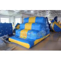 Custom Water Inflatable Pool Game