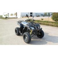 4 Stroke Utility 200CC ATV , Kandi Automatic Off Road ATV Quad