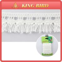 Eco friendly DIY Craft Lace Ribbon Trim For Table Cloth For Boutique DIY Accessory