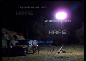 China Crime Scenes Emergency Safety Lights 120 / 230V AC 600W  Halogen Lamp Glare Free on sale