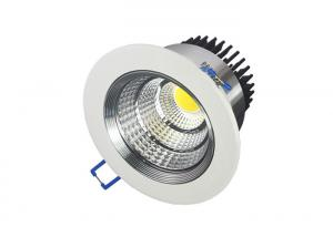 China COB Low Profile Shallow LED Recessed Lighting 3W 220V Adjustable Angle For Shopping Mall on sale