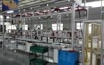 Sandwich busbar assembly machine, compact bus bar equipment, Busbar Machine Supplier