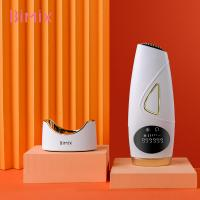 China 5 Gears 48W  999,999 Flashes Laser Hair Removal Home Kit on sale