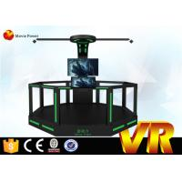 Immersive HTC VIVE Headest Virtual Reality Equipment For Supermarket