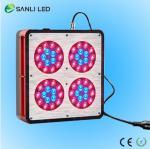 o diodo emissor de luz 180W cresce luzes com 730nm, 630nm, 450nm, 660nm para o &amp da iluminação da casa verde; iluminação hidropônica