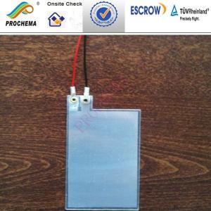 China PVDF PIEZO  sensor, PVDF PIEZOelectric sensor  ,  PIEZO membrane sensor on sale