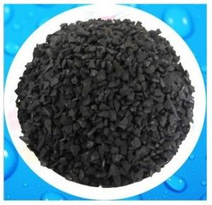 China Coconut activated carbon on sale