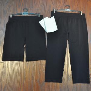 China Ladies' seamless spandex bra sports panties on sale