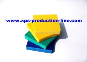 China 1220*2440mm広告のための多彩なポリ塩化ビニールの泡シート、拡大されたポリ塩化ビニール シートおよび装飾 on sale
