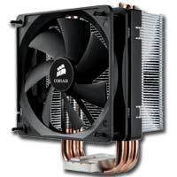 CPU fan / AMD AM3 AM2 K8 cooler