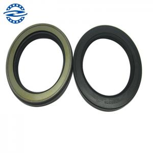 China Metal Hydraulic Excavator Parts / Excavator Seal Kit AP3527B TCN 70*95*13 on sale