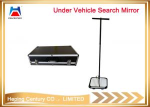 China Portable Under Vehicle Search Convex Mirror for Security Checking on sale