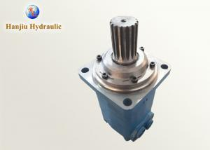China High Torque Hydraulic Drilling Rigs Motor BMT / MT / OMT315 Danfoss 151B3015 on sale