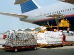 Flete aéreo de Xiamen a Nueva Deli