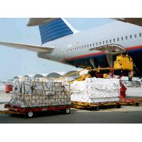 Air Freight from Xiamen to New Delhi