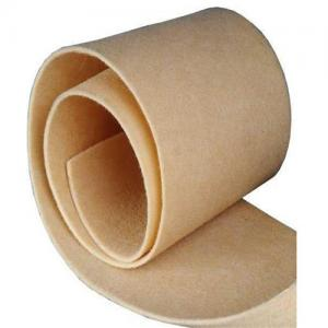 China Press Felt for Writing Paper Making of paper machine clothing on sale