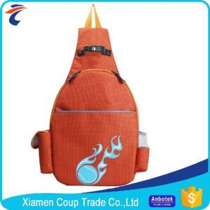 China Tennis Badminton Racket Duffel Bag Backpack Nylon Material For Women on sale