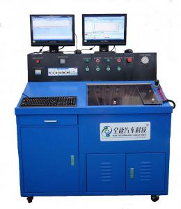 China Transmission Test Equipment 220V, AC, 4KW Valvebody Tester on sale
