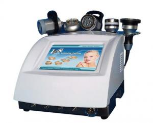 China High Intensity Ultrasonic Cavitation Body Slimming Machine Monopolar RF For Fat Loss on sale